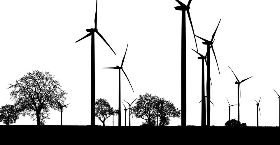 tuulivoima päästöt vihreä energia